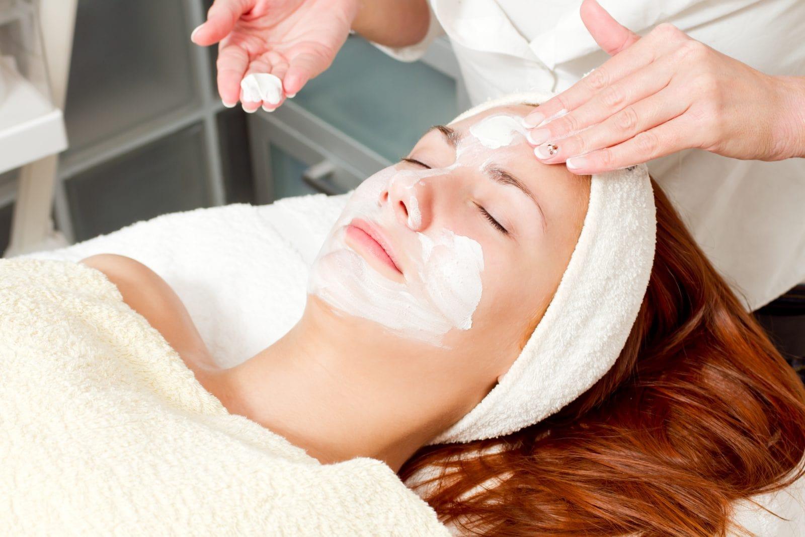 Foto facial treatment — img 10