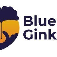 Blue Ginkgo