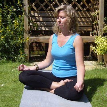 Meditation_half_lotus