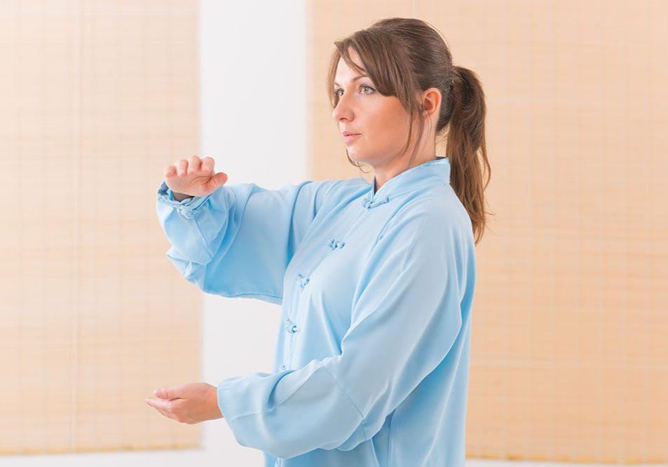 practising-Qigong