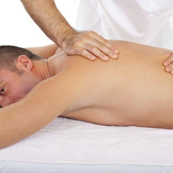 sports massage therapy Cardiff